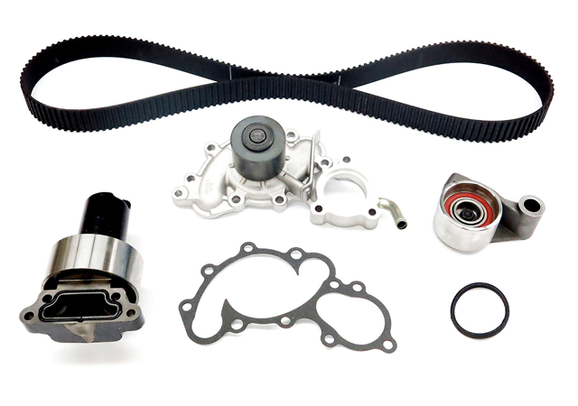 USMW Professional Series Timing Kit with Water Pumps