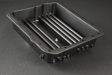 Transmission Cooling Pans