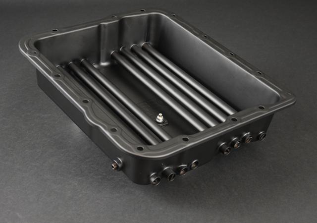 Transmission Cooling Pans
